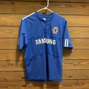 Fake Chelsea Drogba Jersey